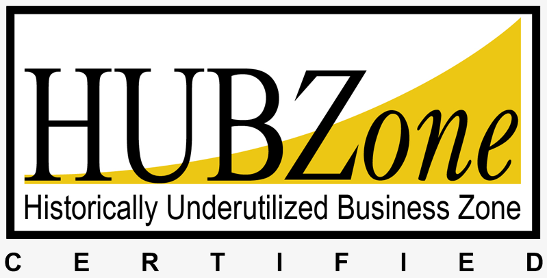 Compass Certified SBA HUBZone Small Business